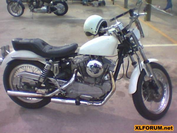 Ironhead Restored, original or near-stock Ironhead pictures - Page