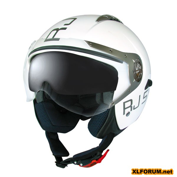 RJays TSS Tomcat Helmet - The Sportster and Buell Motorcycle Forum