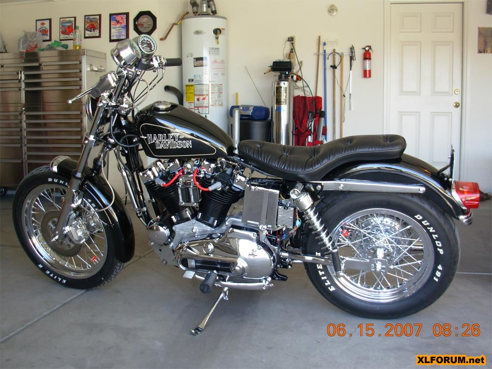 Ironhead Ironhead Pictures Thread Page 4 The Sportster