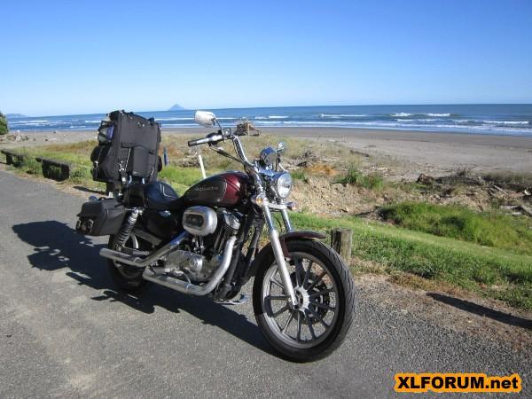 Bike Touring Nz North Island Forum