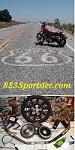 883 Sportster